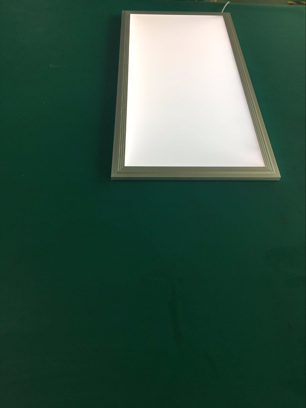 Free Shipping New Arrival 300x600mm 18W  RGB Color LED Panel Light with Remote Control Aluminum Alloy+PMMA Material AC85-265V free shipping 600x600mm 36w rgb color led panel light with remote control aluminum pmma smd5050 super bright led chips