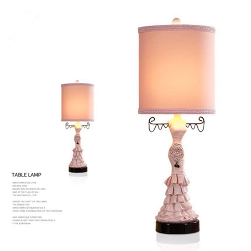 Table Lamp Bedroom