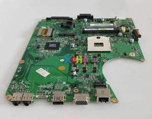 Image 5 - لتوشيبا L750 L755 A000080800 DA0BLBMB6F0 HM65 DDR3 محمول اللوحة اللوحة اختبار