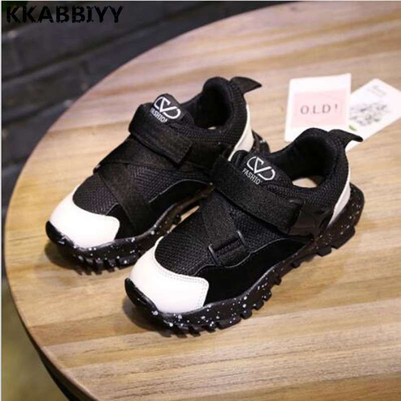 New Boys Mesh Sneakers Kids Sport Shoes For Girl Sneakers Children Breathable Student Casual Shoe Fashion Autumn ShoesNew Boys Mesh Sneakers Kids Sport Shoes For Girl Sneakers Children Breathable Student Casual Shoe Fashion Autumn Shoes