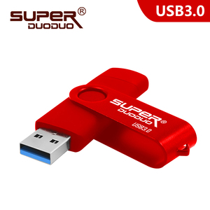 Image 4 - High Speed Pendrive cle usb 3.0 OTG 64GB USB Flash Drive 128GB 256GB External Storage Memory Stick 32GB 16GB USB Stick Pen Drive