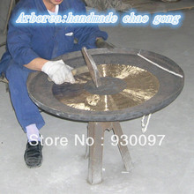 """hand made 18""""chao GONG,chinese traditional gong"""