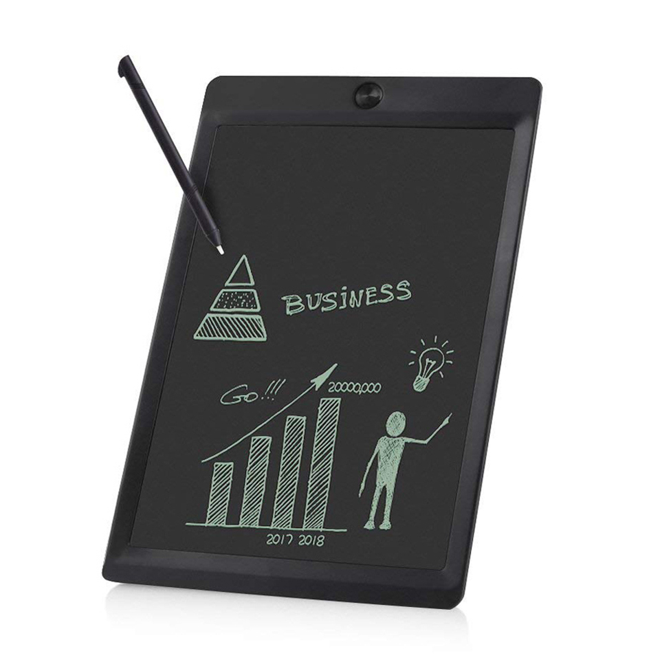 8.5 Inch LCD Writing Tablet Digital Graphic Tablets Electronic Handwriting Pads Drawing Board + Pen For Kids Children Write