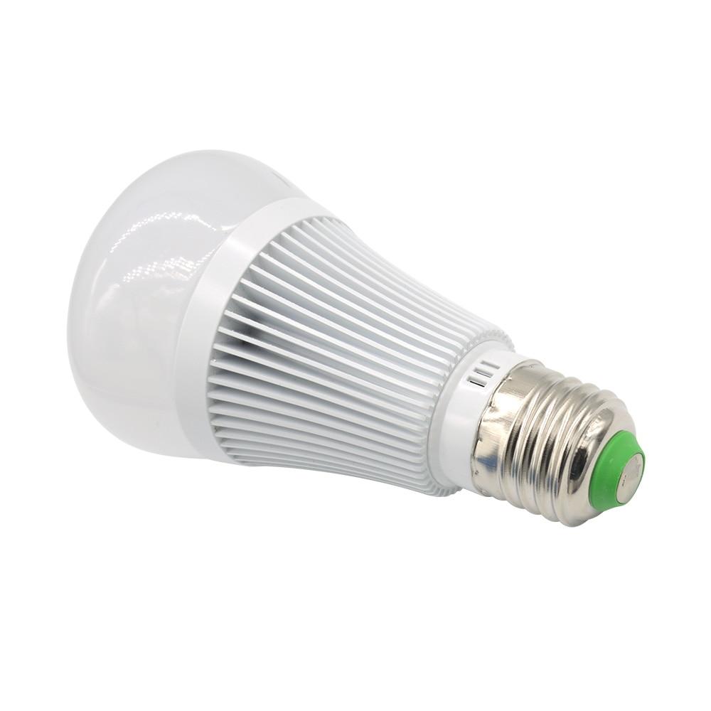 Sonoff B1 Smart Wifi Lampe E27 Dimmbare Bunte Led lampe RGB farbe ...
