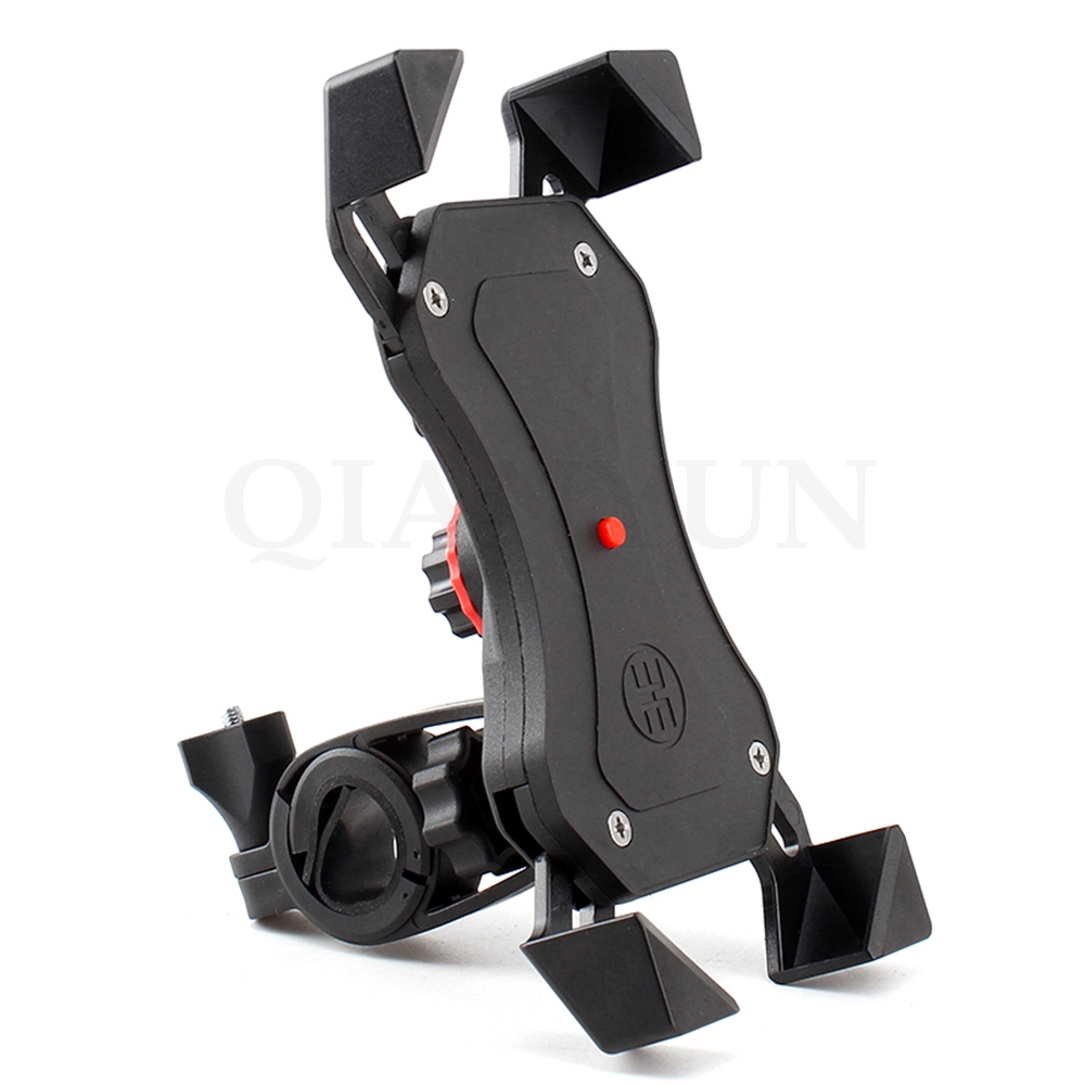 Universal motorcycle bicycle mountain bike smartphone USB charger bracket For <font><b>BMW</b></font> K1600 K1200R K1200S <font><b>R1200RT</b></font> R1200ST R1200GS image