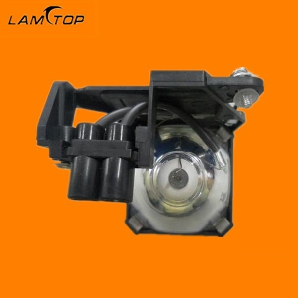 ET-LAM1 compatible  projector bulb /projector lamps  with Housing/cage  for  PT-M1X12 PT-B34/PT-SM11 PT-SM12 compatible projector bulb free shipping projector lamp et laf100a for pt fx400 pt f300 pt px760 pt px860 pt px960 with housing
