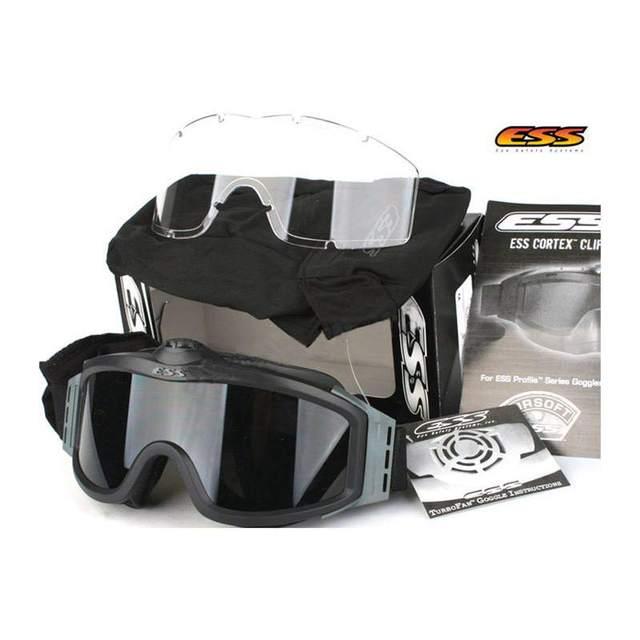 high quality goggles  Aliexpress.com : Buy High Quality ESS Goggles Sunglasses Outdoor ...