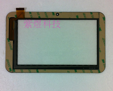 POST Hankook m3 l 7 tablet touch screen handwritten screen capacitor touch screen tpt-0 tpt-070-162