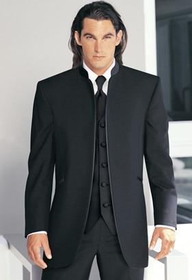 Traje formal hombre boda