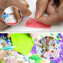 5D Diamond Painting Colorful Animal Horse DIY Home Decoration