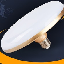 E27 15 Вт 18 Вт 24 Вт 36 Вт 50 Вт 60 Вт 70 Вт спиральный светодиодный супер яркий UFO Глобус зонтичные лампочки освещение энергосберегающие лампы