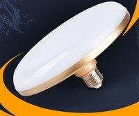 E27 Spiral LED Super Bright UFO Globe Umbrella Bulbs Lighting Energy Saving Lamps