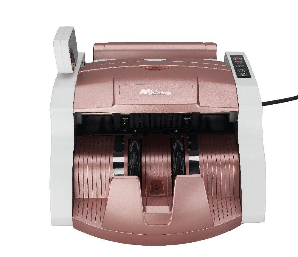 maquina de contagem de dinheiro com uv 01
