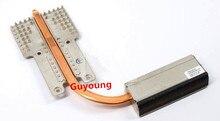 Ноутбук радиатор охлаждения Вентилятор cpu кулер для TOSHIBA L300 L305 L355 L305D