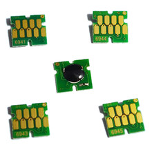 T6941-T6945 T6941 Cartridge Chip untuk SureColor T3000 T3070 T5070 T7070 T3200 T5200 T7200 T3270 T5270 T7270 Printer(China)