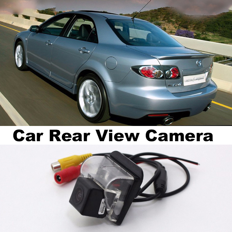 Car font b Camera b font For Mazda 6 M6 Mazda6 Atenza 2002 2008 High Quality