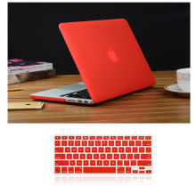 цены Matte laptop Hard Cover Case For Apple Macbook Air 11 13 Pro 13 15 Retina 12 13 15 inch Laptop bag for MacBook pro 13 15 case