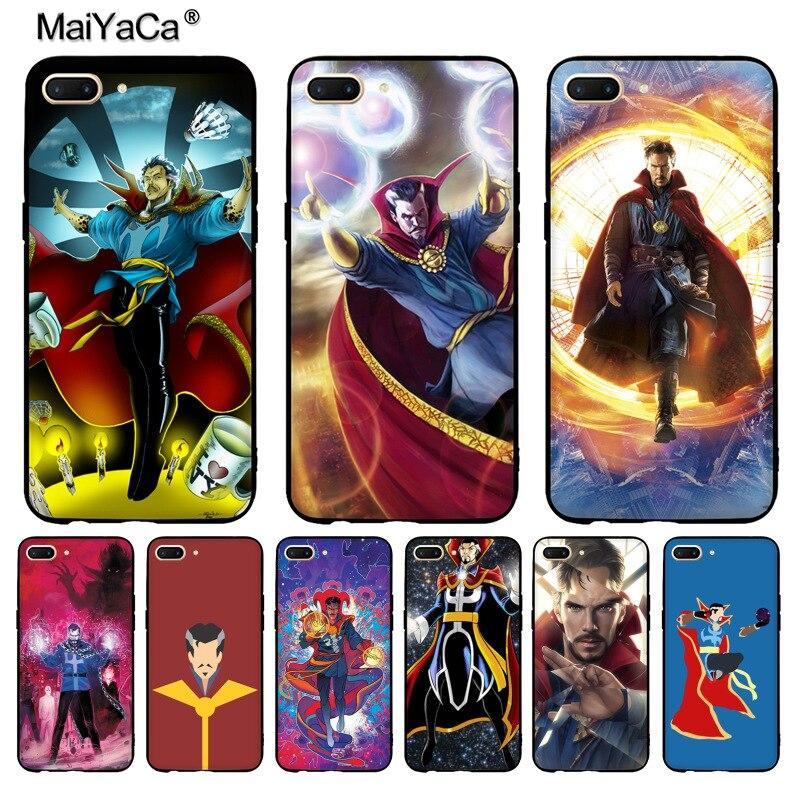 Cellphones & Telecommunications Honest Maiyaca Doctor Strange Dr Marvel Comics Design High Quality Phone Case For Oppo R9s R11 R9 R15 Casefor Vivo X9splus X20plus Case Phone Bags & Cases