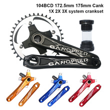 Buy crankset with 3 speed and get free shipping on