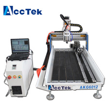 Cheap china cnc router machine 6090 3d mini router/3 axis