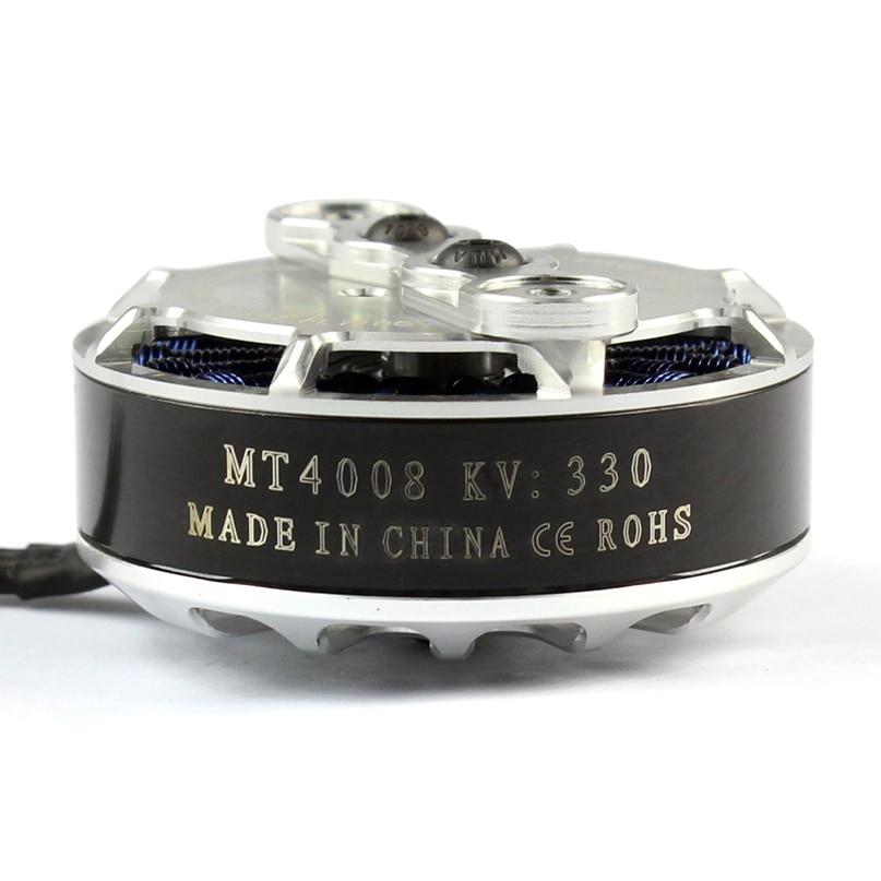 Image 4 - 4PCS Tarot 4008 Martin RC Brushless Motor /TL2955 RC Quadcopter Motor for Quadcopter Multicopter DroneParts & Accessories   -
