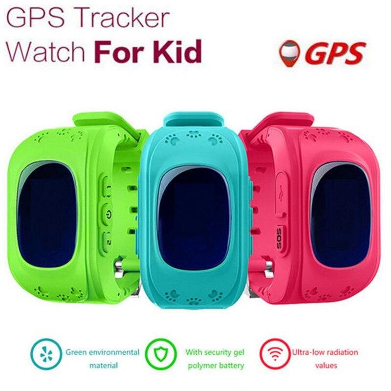 font b Kids b font Smart font b Watch b font GPS LBS Double Location