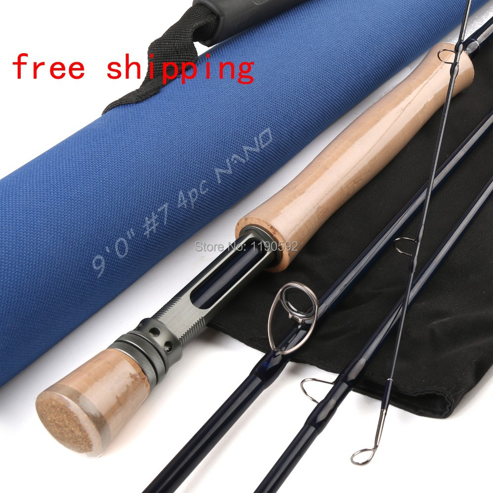 mikado purple rain ultelefloat 4405 15 20 гр carbon im 9 Maximumcatch IM12 NANO Carbon Fly Rod  9FT  7WT  4SEC Fly Rod With Cordura Tube Nano Fly Rod