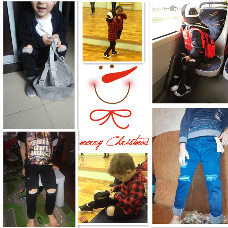 Children-Jeans-Boys-Jeans-Fashion-Holes-Design-Kids-Pants-Girls-ripped-skinny-jeans-Spring-Autumn-baby-girl-straight-Trousers-2