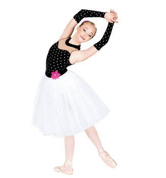 professional tutu Child Tassels Latin Dance Costumes Adult Long Skirt Ballet Dance Suit Stage Costume 81