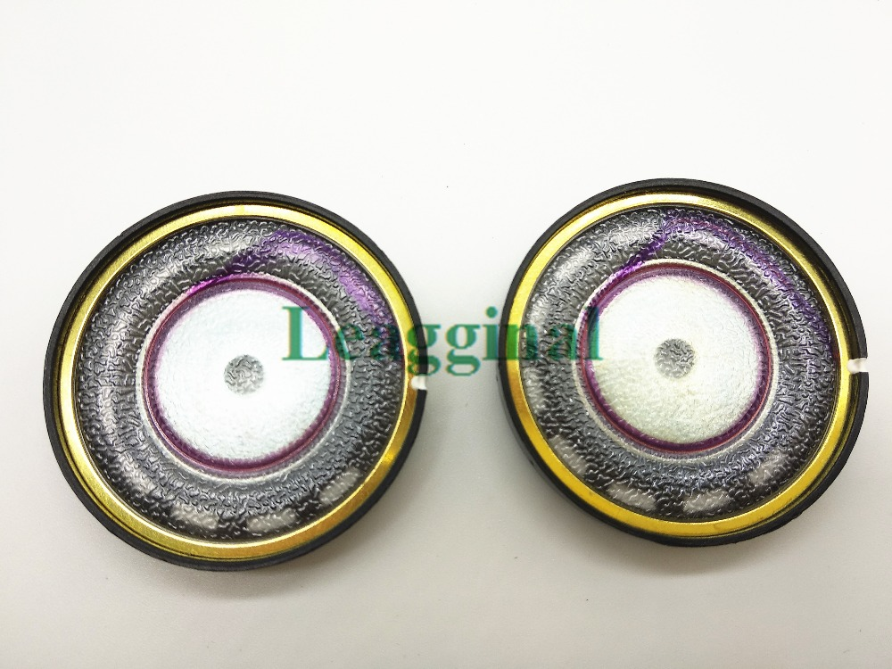 Unit speaker 40mm Tiada unit diafragma butir High Quality 32ohms - Audio dan video mudah alih - Foto 3