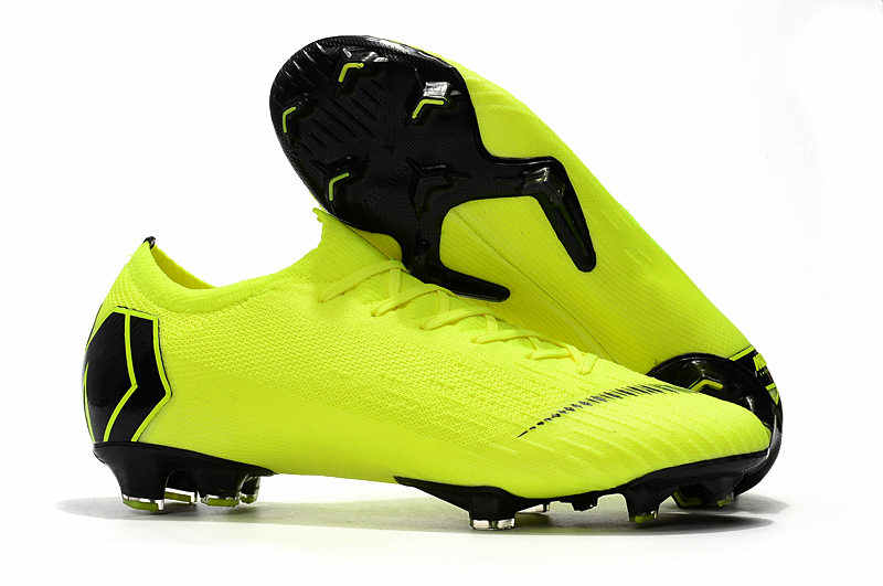 3822429e1f18 Wholesale Cheap ZUSA XII Elite 360 FG Soccer Shoes Low Ankle Mens Football  boots US6.
