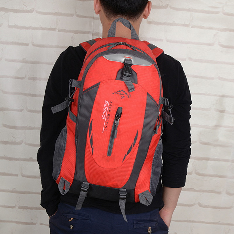 15.6 Inch Brand School Backpack 32x18x48CM 18