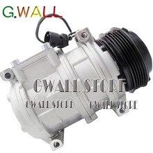 A/C Compressor For BMW 7 Series E32 730i,iL V8 740i,iL 8 E31 840i 840 Ci Z3 M 3.2 1385161 64521385161 64528385908