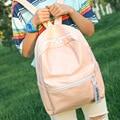 Высокое Качество Большой Емкости Студент Школьные Сумки Группа Рюкзак Для Подростка Мальчиков Девушки Колледжа Многофункциональный Школьные Рюкзаки