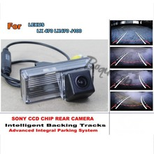 Directive Parking Tracks Camera  For LEXUS LX 470 LX470 J100 Rear View Back Up Camera High Quality  Car Electronic Accessory