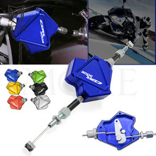 Clutch-Lever Easy-Pull-Cable-System CB500X Motorcycle Stunt for Cbr500r/Cb500f/x-cbr500r