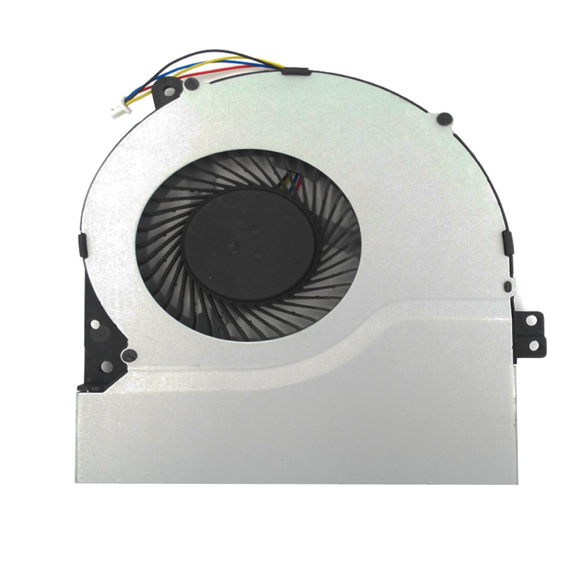 Купить с кэшбэком WLFYS New Laptop Cooling Fan For ASUS X550 X550V X550C X550VC X450 X450CA PN:KSB0705HB-CM01 MF75070V1-C090-S9A