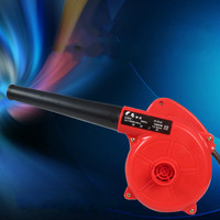 Computer hair dryer Blower Main engine dust collector Computer dust cleaning tool Household cleaning tool vehicle Vacuum cleaner