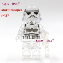 one piece star wars superhero marvel storm troops SW166 building blocks lepin action model bricks Baby
