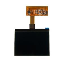 For AUDI TT LCD Display Screen Jaeger S3 A6 LCD dash dashboard replacement car accessory repair parts