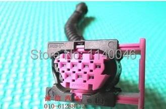 VOOR niet Park Meadows Rui Bao Hideo nieuwe LaCrosse/Cruze injector harnas connector/geïmporteerd/wire-speed verbinding GEBRUIKT