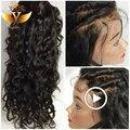 Lacefront perucas de cabelo humano para as mulheres negras rendas frente perucas parte em qualquer lugar cheia do laço perucas de cabelo humano para as mulheres negras u parte perucas 7a