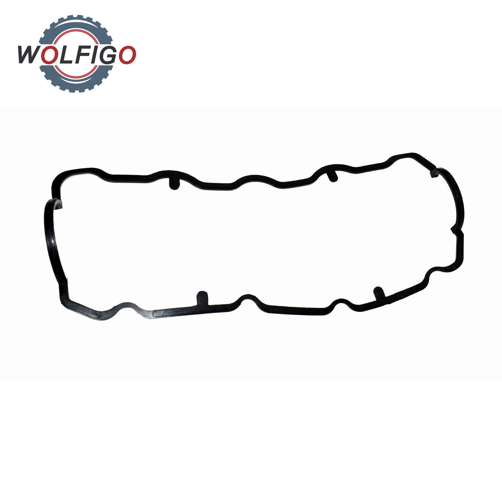 Wolfigo Engine Valve Cover Gasket Seal E For Vw