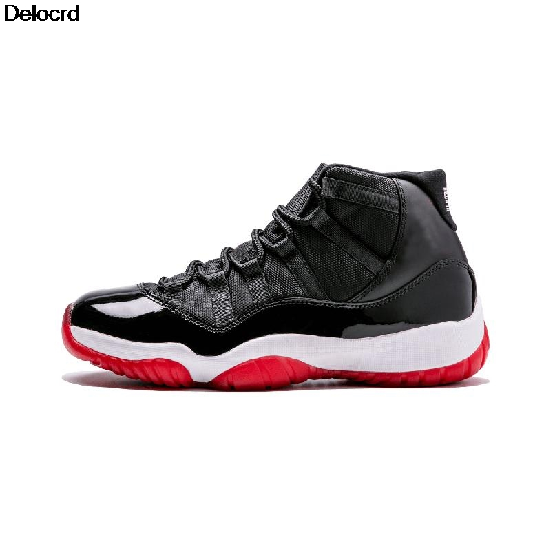Quality New Original Aj 11 Xi Mens Basketball Shoes Gamma Blue Bred Legend Blue High Outdoor Sport Sneakers Max Us 13 Superior In