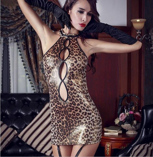 fb9d3076f هالوين القط زي مثير اللاتكس القط دعوى لامعة حزب الأزياء فتاة سيدة فريد  ارتداء الجنس المرأة القطة ازياء