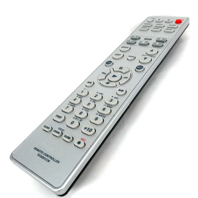 جهاز تحكم عن بعد أصلي جديد لنظام الصوت MARANTZ RC6001CM CM6001 Fernbedienung