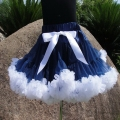 Kids girls summer new children pettiskirt girl skirt miniskirt show Dance wear Skirt Ballet Clothes Costume Tulle PETS-107
