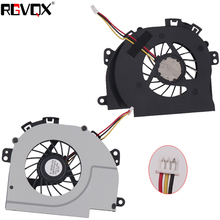 цены New Laptop Cooling Fan for SONY For VAIO VGN-NS Original PN: UDQFRPR70CF0 CPU Cooler/Radiator