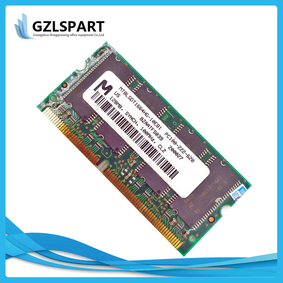 RAM memory for HP 500 500plus 500mono 800 800ps C2388a C7769-60245 C7779-60270 128MB