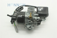 Carburetor For Piaggio Typhoon 50 2T A C Scooter 17 5mm Electric Choke 8 E Choke
